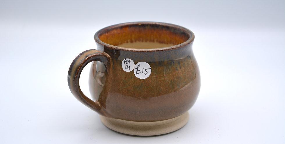 Amber mug 2