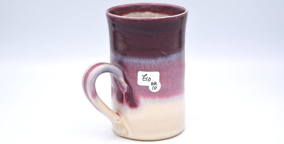 Purple Ombre Mug DK10