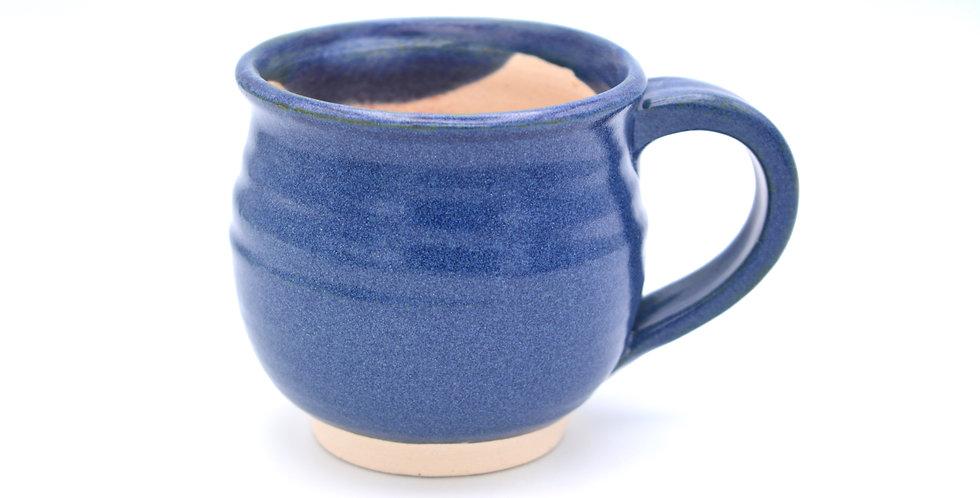 Royal Blue Mug 3