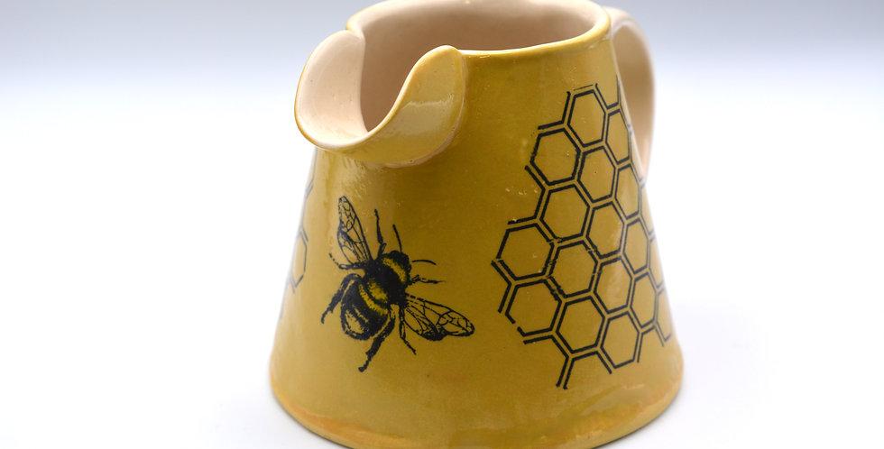 Honeycomb Pouring Jug