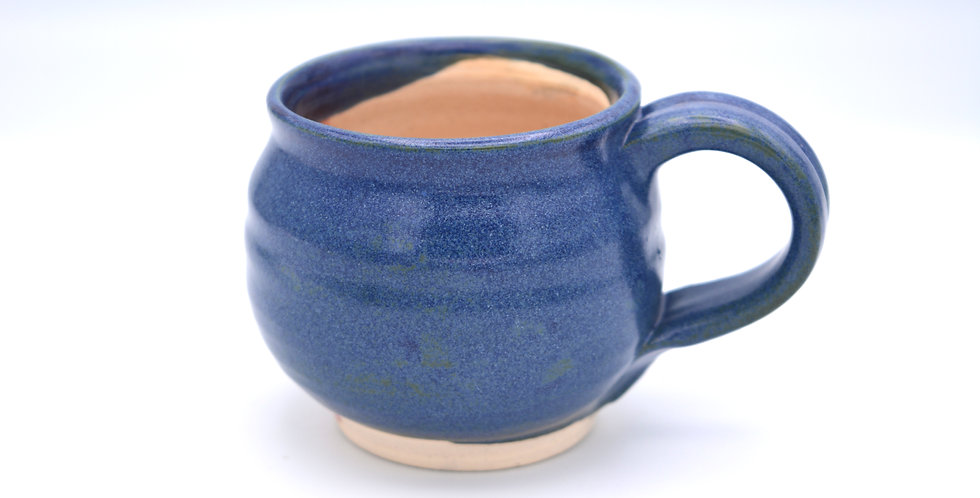 Royal Blue Mug 1