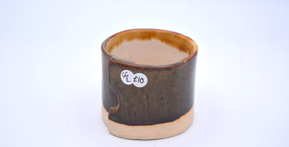 Small slab pot 2