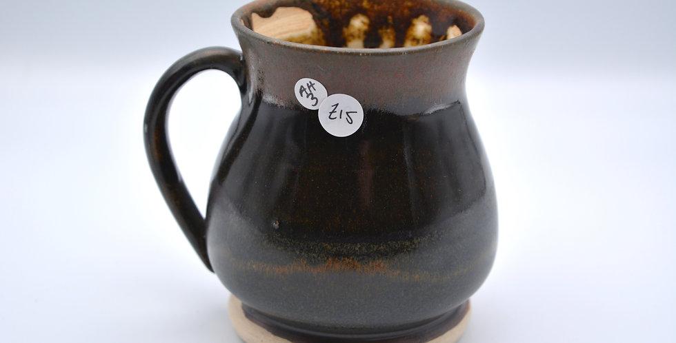 Tenmoku Mug