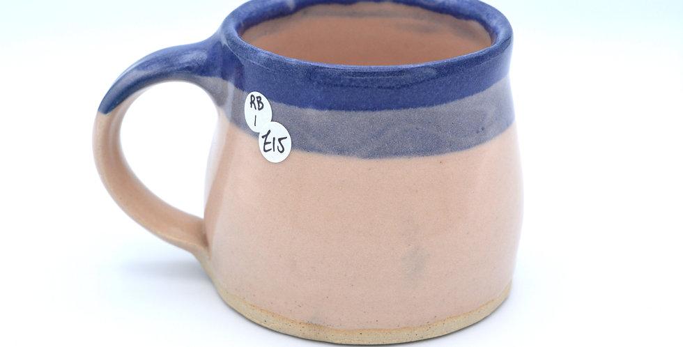 Cobalt/Pink Mug 1