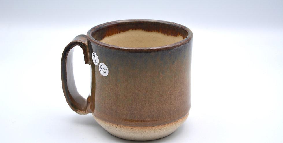 Slab Handle Mug
