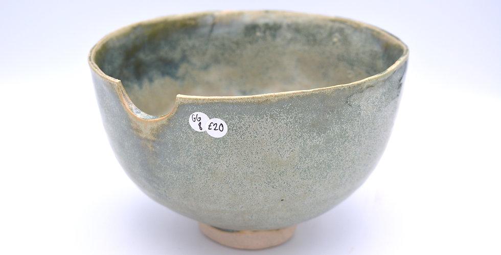 Decorative bowl Green8
