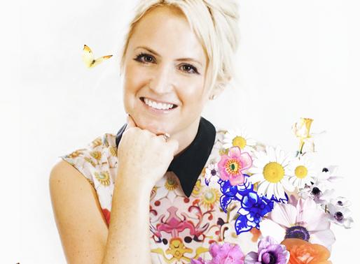 #STYLE YOUR BIZ with Artist and CEO of Kristi Kohut Studio, Kristi Kohut