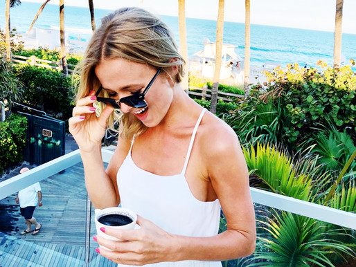 #STYLE YOUR BIZ™ with Ashley Strommen, Co-Founder of SUTRA Superfoods