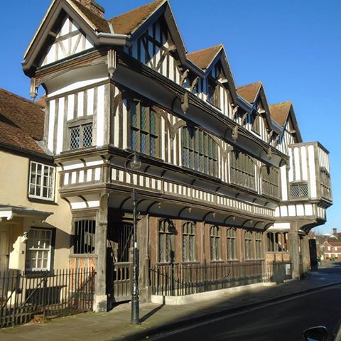 Tudor House 2
