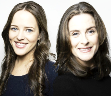 #STYLE YOUR BIZ with Kate Pawlowski & Ann Lightfoot, CO-Founders of Done & Done Home