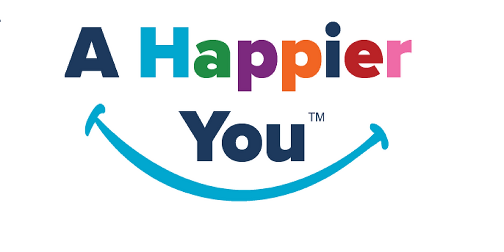 A Happier You 7-Week Online Session