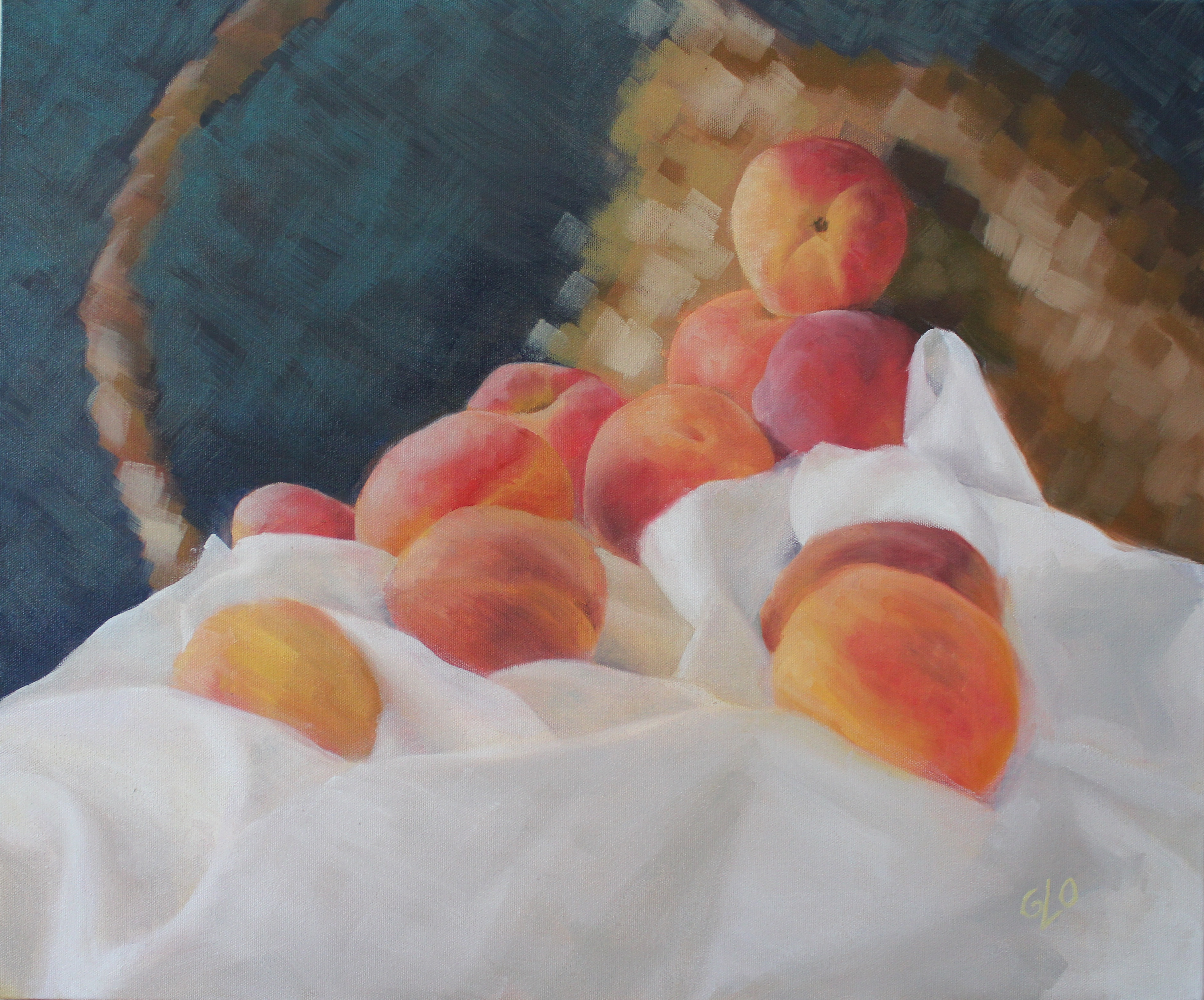 Peaches, 2012
