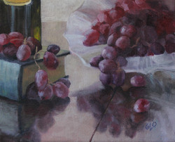 Fruits of the Land, 2012