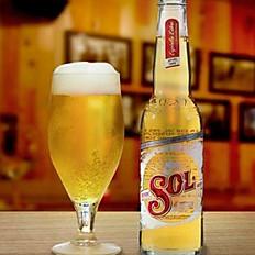 Sol Mexicana 330ml ( Pilsen premium ) - México