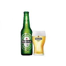 Heineken 355ml (Lager) - Brasil