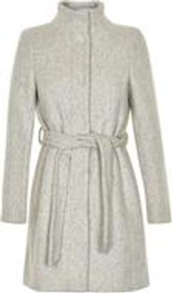 In Wear Vivian Chimney Coat