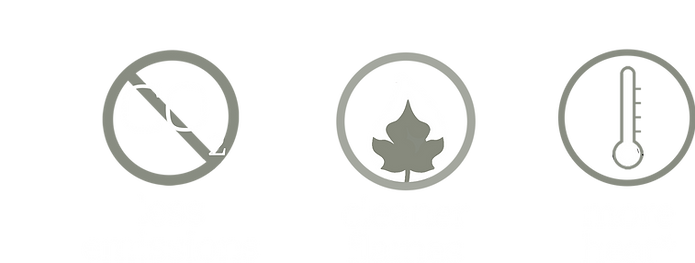 Less emissions, cleaner flames and more heat