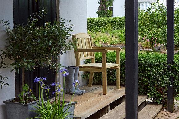Single Garden Seat