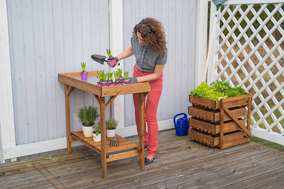 Dārznieka galds