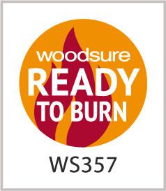 READYBLAZE  become accredited by Woodsure