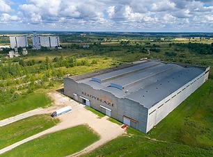 Readyblaze Warehouse