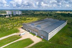 Readyblaze Winterfuel factory