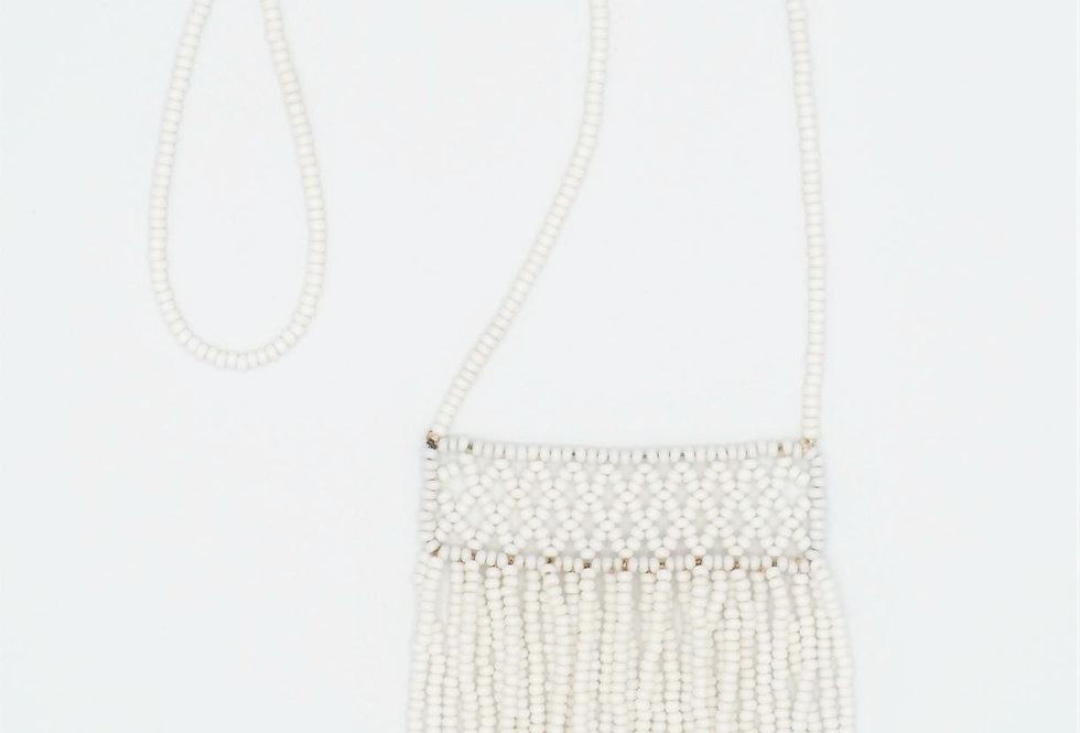 White Rain Necklace