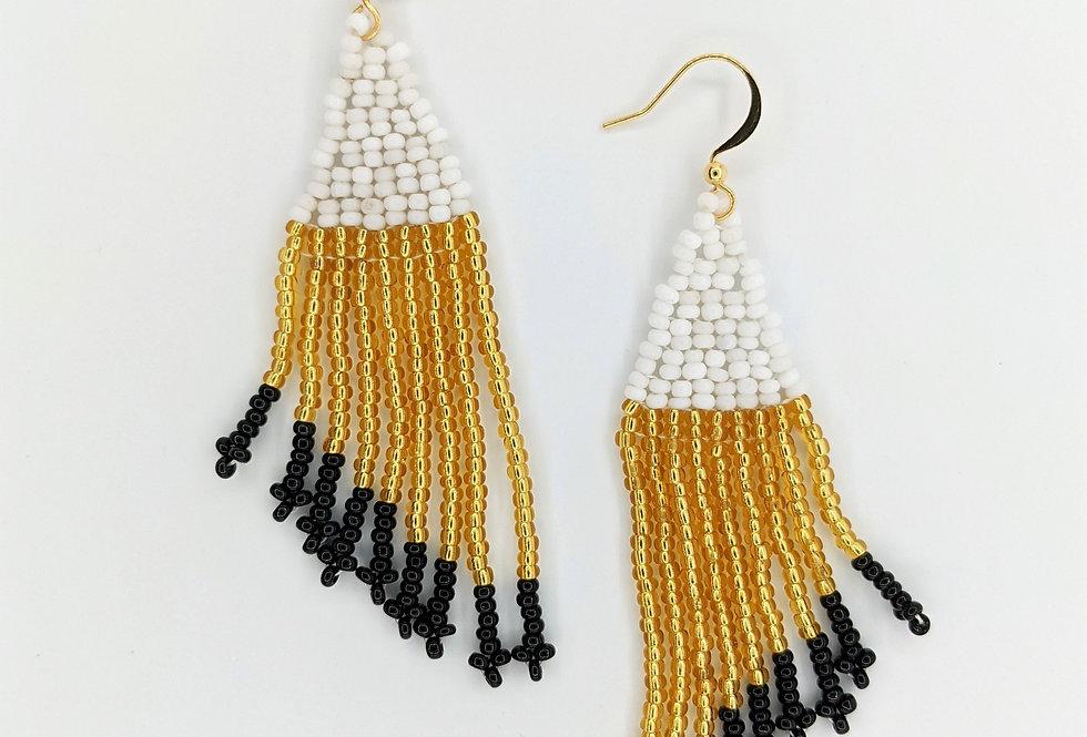 Quill Earrings