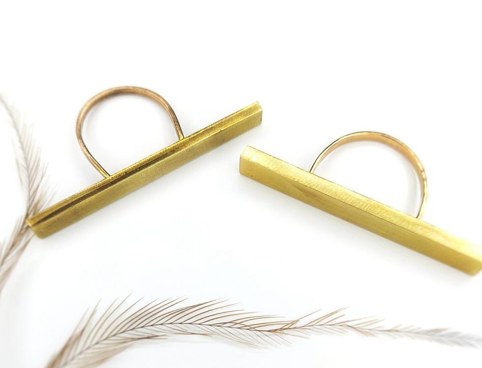 Sample Brass Rings