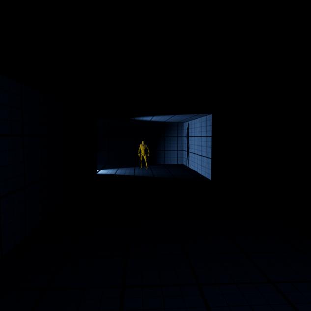 Secret Corridor