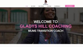 Business Branding Content for Glady's Hill Coaching
