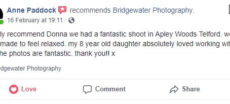 This months reviews from customers