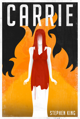 A Comparative Book Review | Carrie | By Stephen King