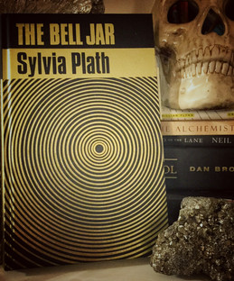 The Bell Jar | By Sylvia Plath