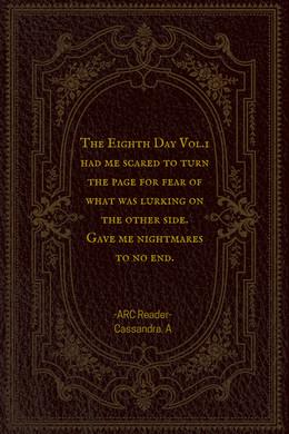 The Eighth Day Vol. 1 | Reader Feedback