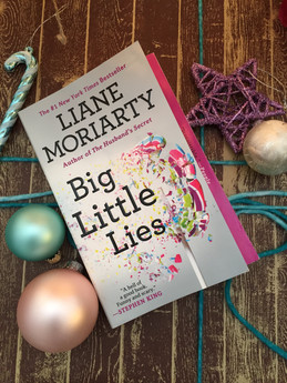 Big Little Lies | By Liane Moriarty