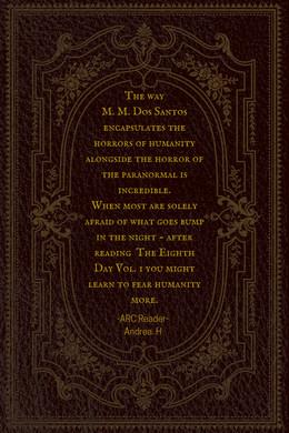 The Eighth Day Vol.1 | Reader Feedback
