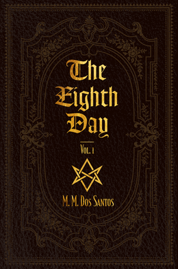 My Pride and Joy | The Eighth Day Vol.1 Cover