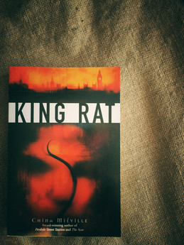 King Rat | China Mieville