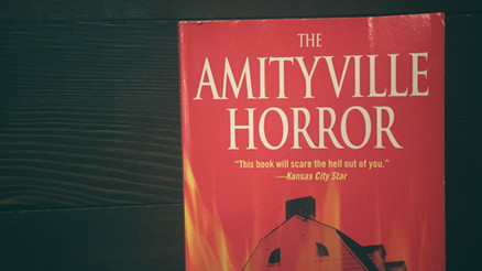 The Amityville Horror | Jay Anson
