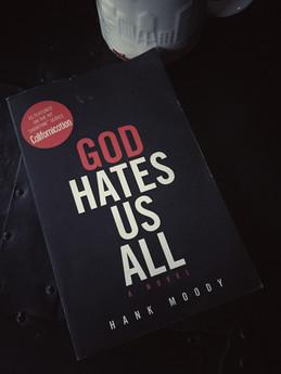 God Hates Us All   Hank Moody
