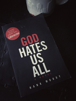 God Hates Us All | Hank Moody