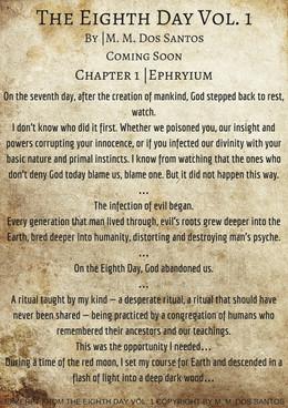 The Eighth Day Vol. 1 | SNEAK PEEK