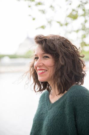 Karine Dubé