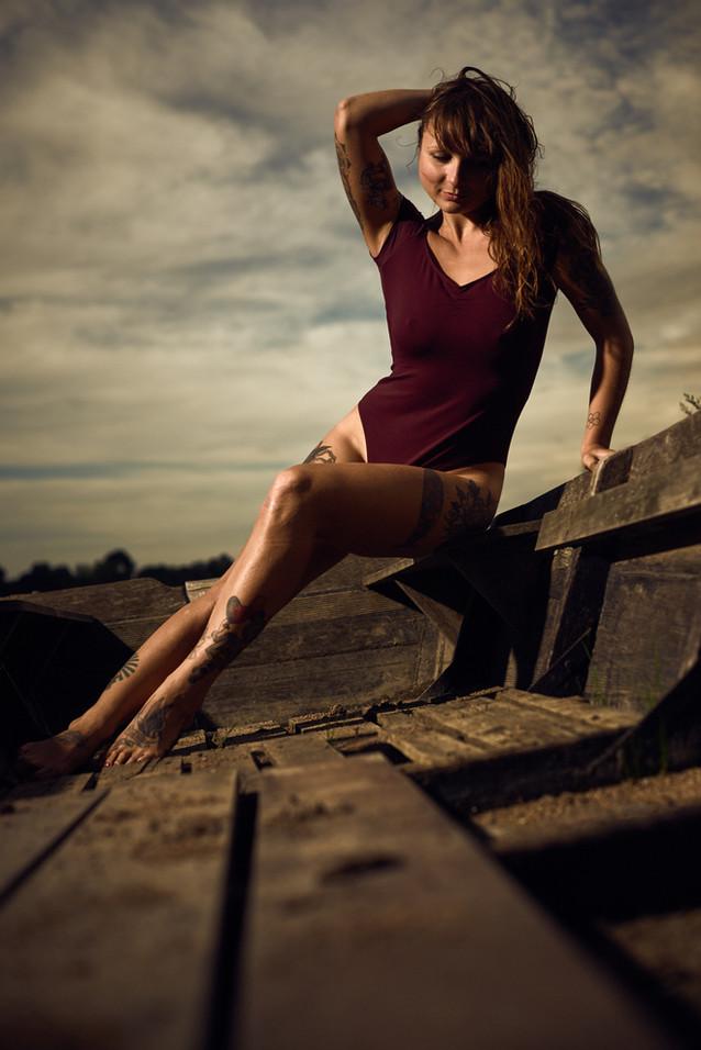 photographe nantes portrait