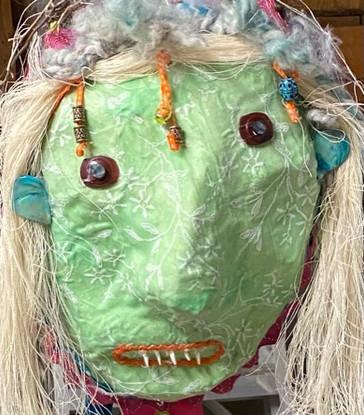 Spirit Grandmother 1