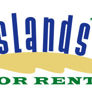 ISLANDS FOR RENT