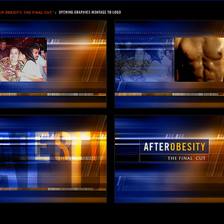AFTER OBESITY - THE FINAL CUT