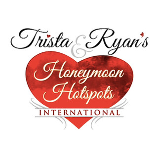 TRISTA & RYAN'S HONEYMOON HOTSPOTS
