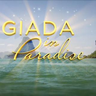 GIADA IN PARADISE